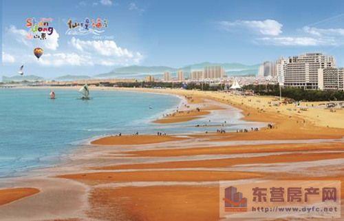 4a级旅游源久负盛名,碧海金滩,万米海滩海岸曲折延绵20过公里,2011年